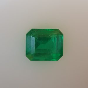 2.2 Carats Colombian Emerald