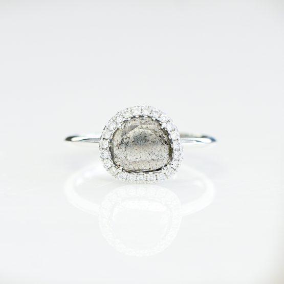 diamond slice halo ring 1982224